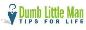 dumblittleman-logo